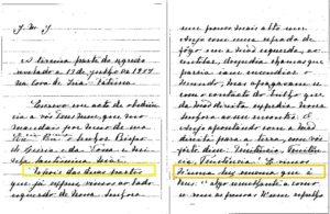 Tajemnice-fatimskie-Fatima-Portugalia-Treść-Koniec-Świata-Oryginały-4