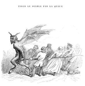 devil-tail