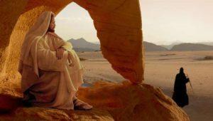 Desert-Jesus