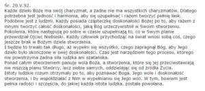 Wola Boga - Alicja Lenczewska
