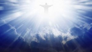 Ponowne przyjście Jezusa