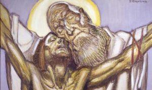 Bóg Ojciec i Syn